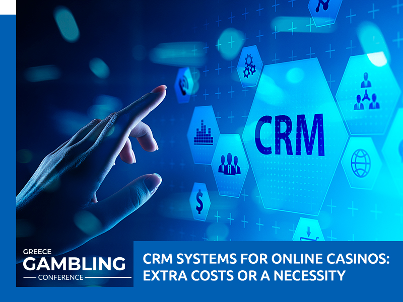 CRM Solutions For Online Casinos: How Do They Work?