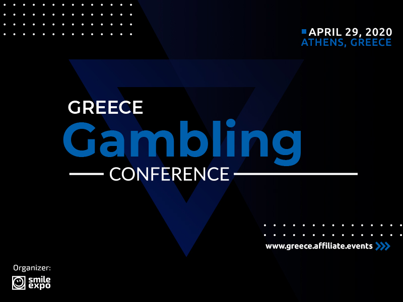Greece Gambling Conference by Smile-Expo: Features and Benefits of Greek Gambling Market