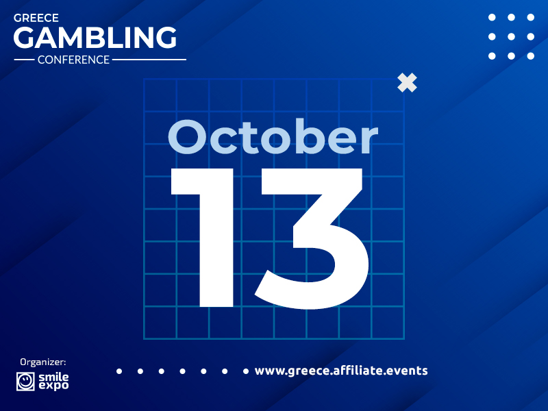 Join Greece Gambling Conference – a Landmark Event For the Greek Gambling Market