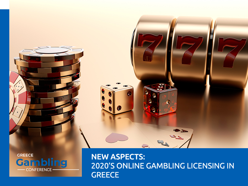 New Aspects: 2020's Online Gambling Licensing in Greece