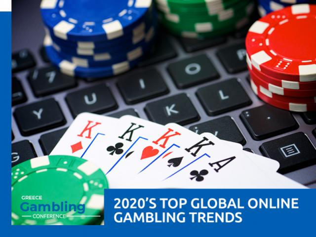 2020's Top Innovations and Trends in Global Online Gambling